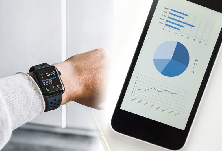 How wearables and data analytics can boost patient health?