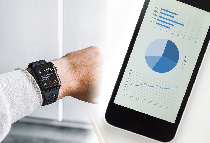 How wearables and data analytics can boost patient health