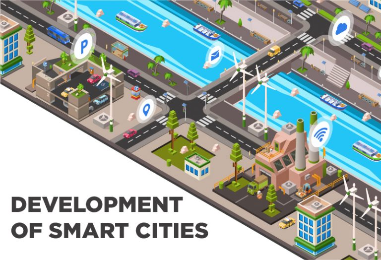 Who will Lead the Development of Smart Cities?