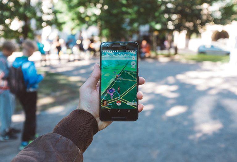 Pokemon Go- Will it Support Google Cardboard in Near Future?