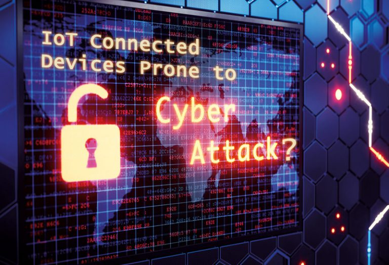 IoT Connected Devices Prone to Cyber-attacks?