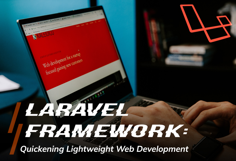 laravel-framework-web-development