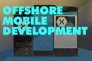 Offshore mobile development – where will you go?