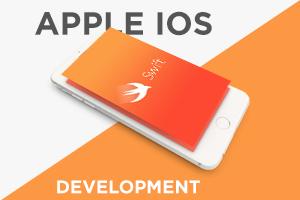 Apple iOS Development using Swift