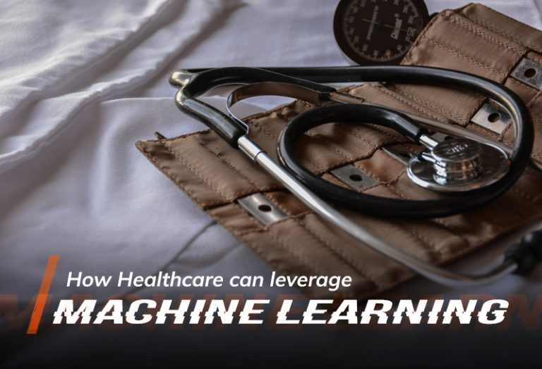 How Healthcare can leverage Machine Learning