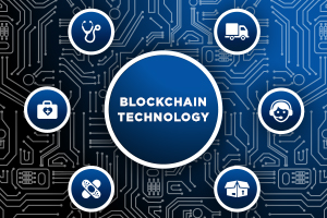 Explosive growth of Blockchain technology in Businesses