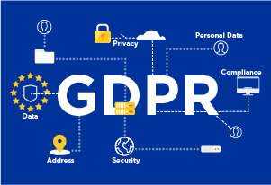 Things you need to know about GDPR and its Compliance