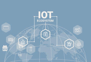 How to build secure IoT Ecosystem