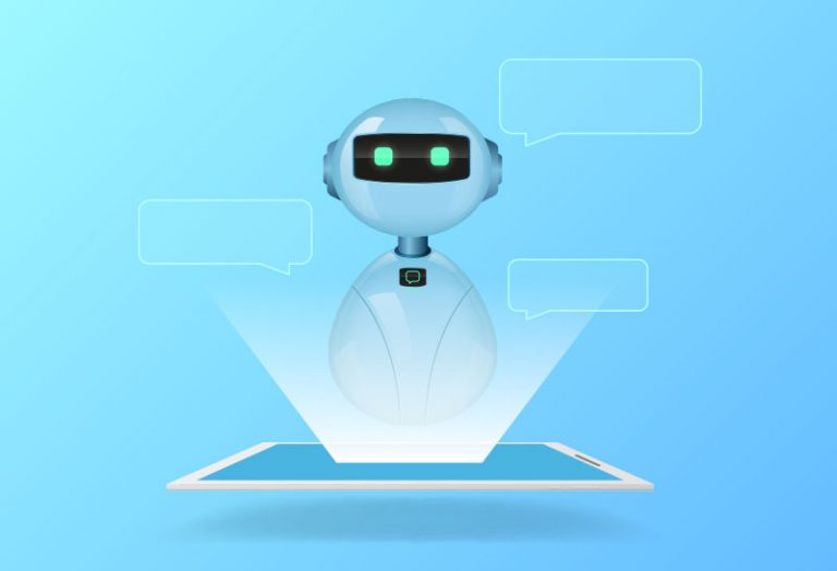 AI for Marketing & Sales: Your Friendly Chat Bot