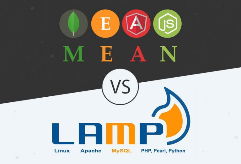 Advantages of using MEAN stack over LAMP stack for developing apps