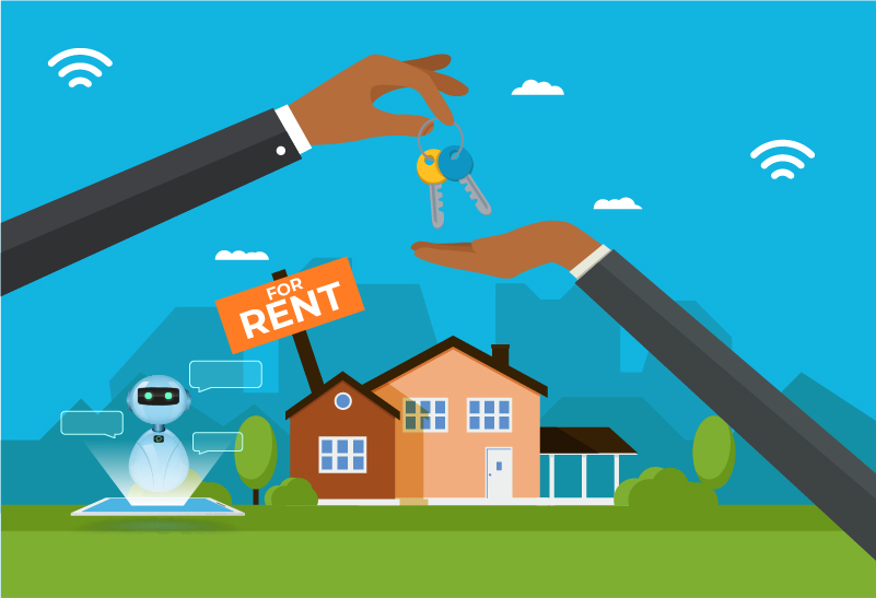 Rental marketplace dedicated to empowering consumers big